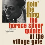 Horace Silver Doin The Thing